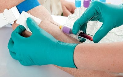 Part 1 – Wow My Blood Test Reveals The Truth