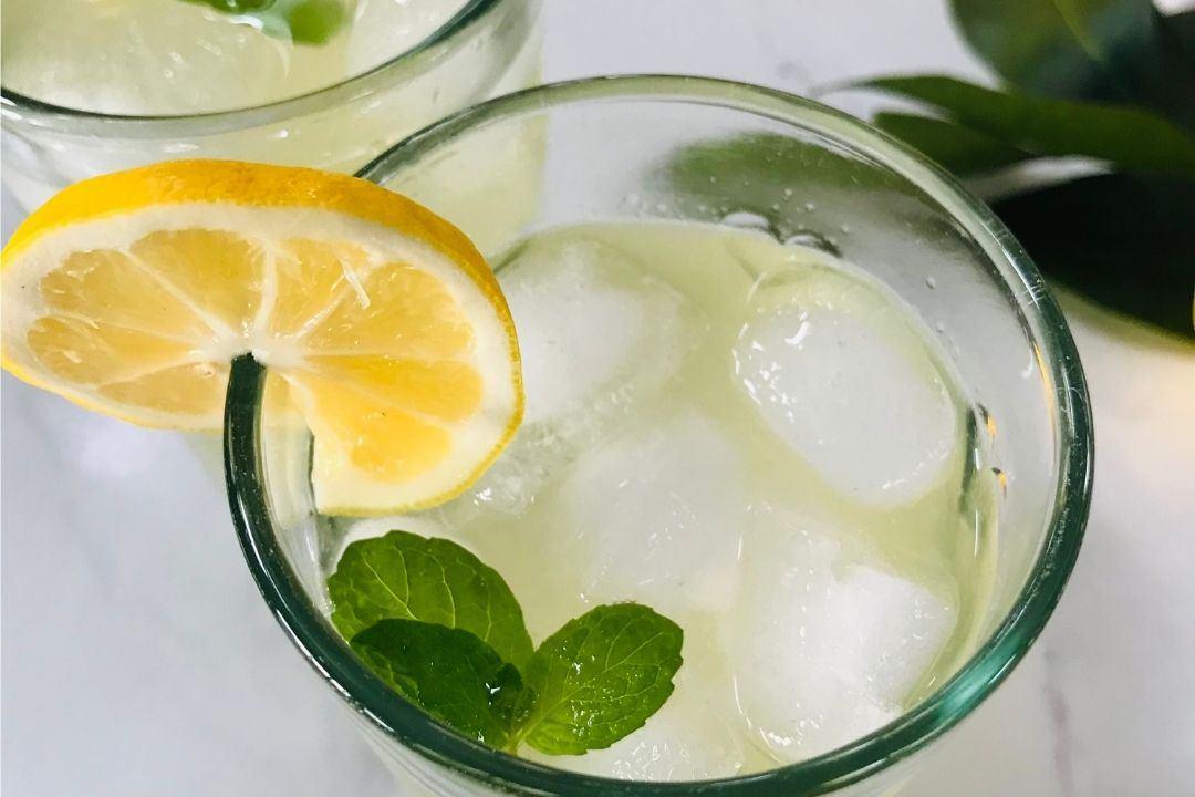 homemade-sugar-free-lemonade