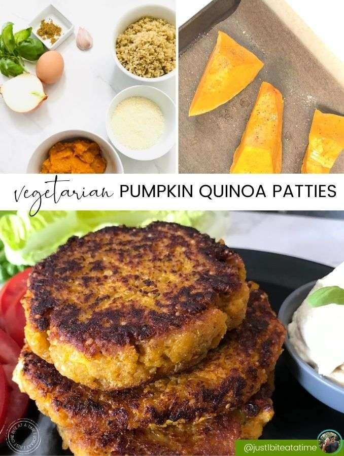 pumpkin-quinoa-patties